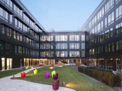 """Icade: Acquisition of the """"Pointe Métro 1"""" complex in Gennevilliers for €123m (subject to conditions precedent)"""